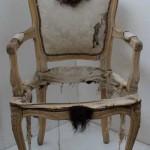 Pubic Chair
